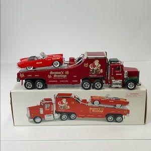 Sears car Carrier truck 2000 Ltd addition